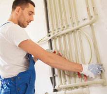 Commercial Plumber Services in Pleasant Hill, CA